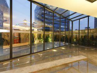 Sweetome Boutique Apartment Shanghai East Nanjing Road