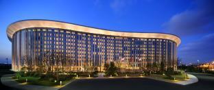 InterContinental Shanghai Hongqiao NECC