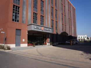Jinjiang Inn Shanghai International Tourism and Resorts Zone Chuansha Road Subway Station Branch
