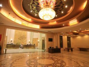 Gloria Plaza Hotel Hangtou